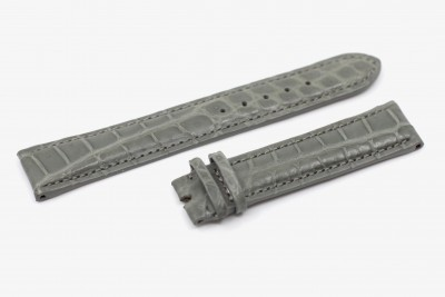 Croco Watch Strap