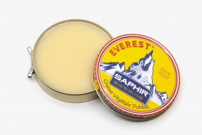 Graisse Vegetale Saphir Everest