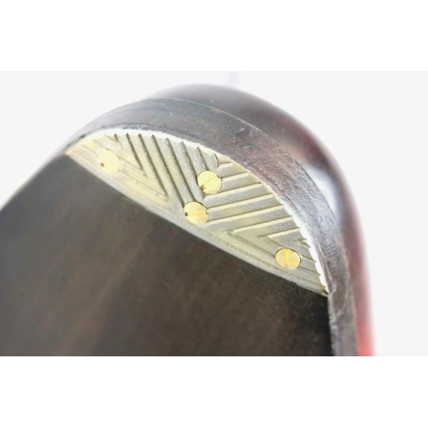 Metal toe cap
