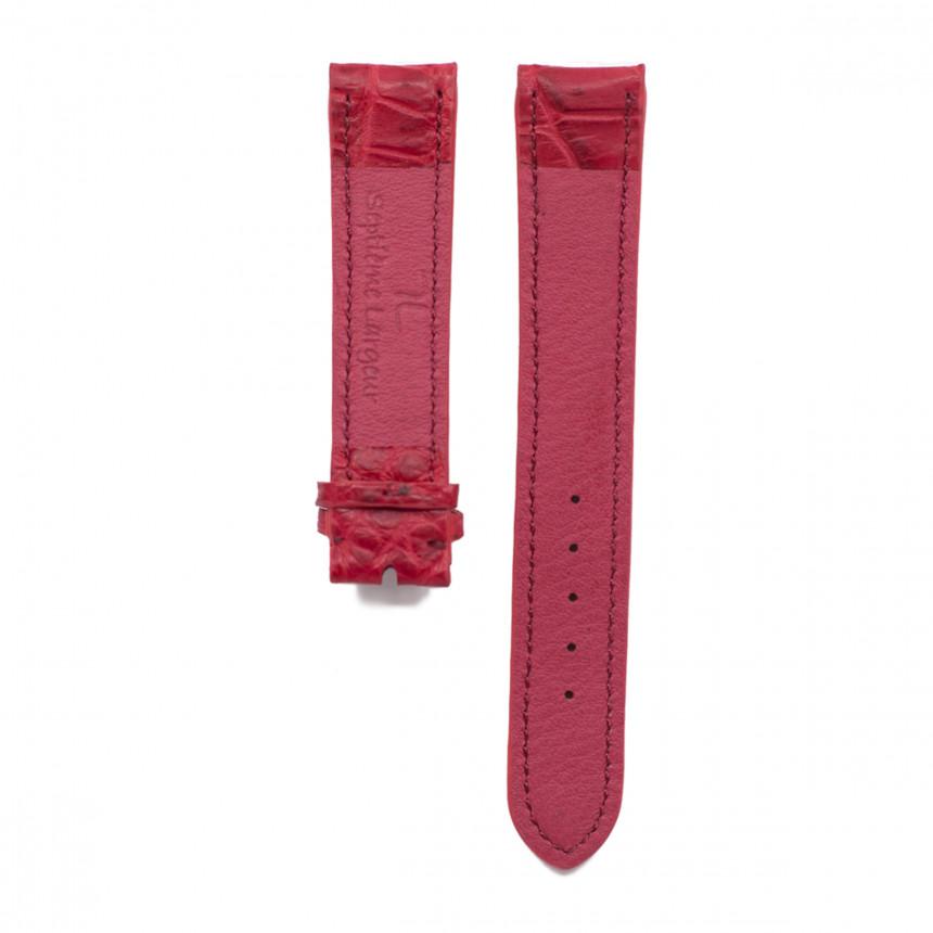 Croco Watch strap
