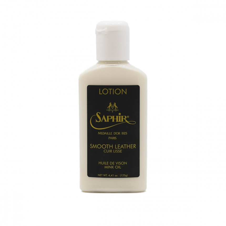 Lotion neutre Saphir