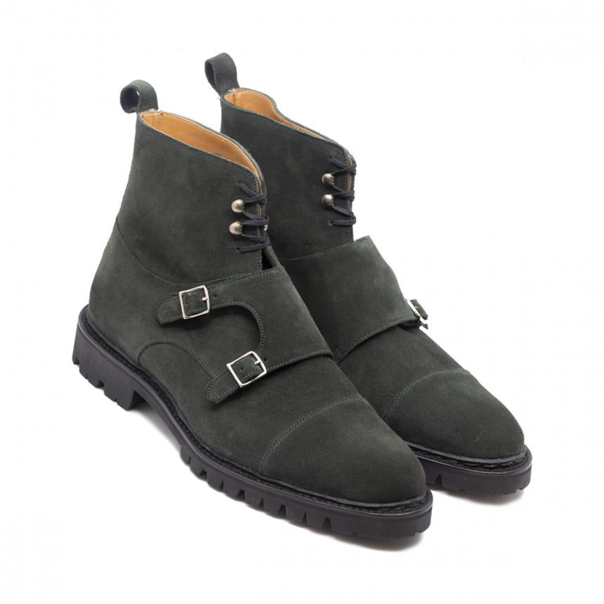 Rennan Boots Commabdo