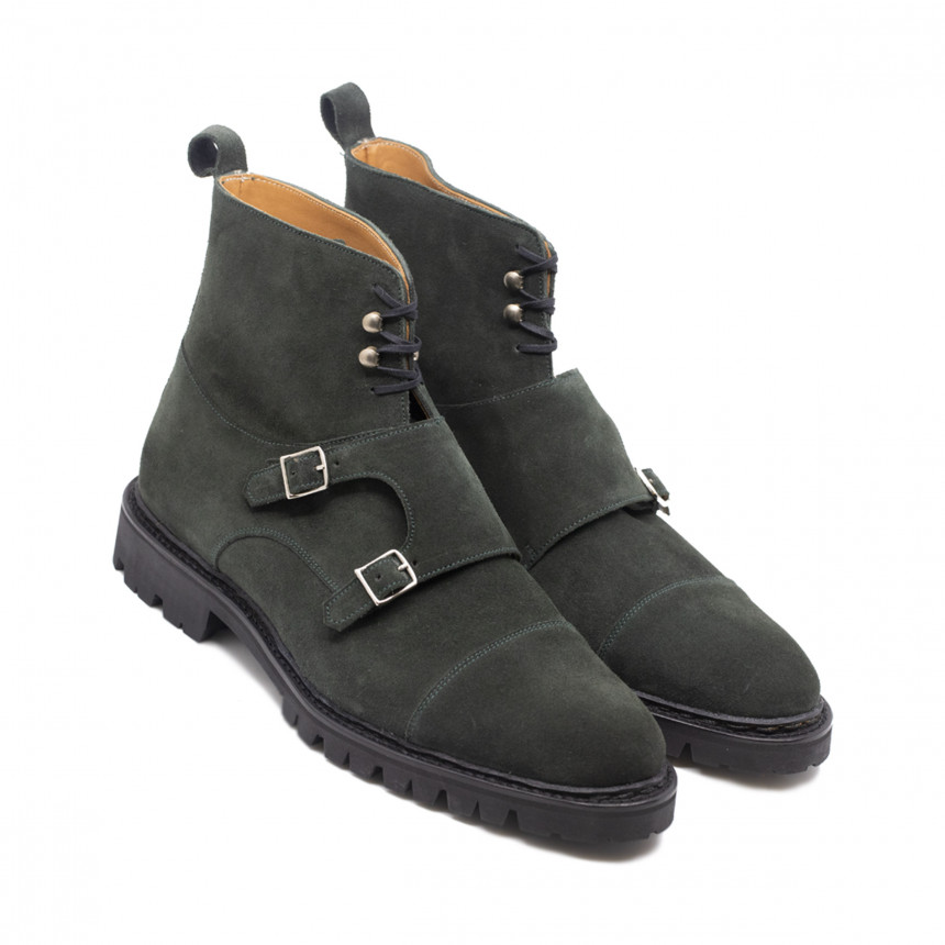 Rennan Boots Commando
