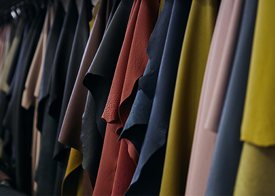 The La Biesseuno Tannery and the deer leather