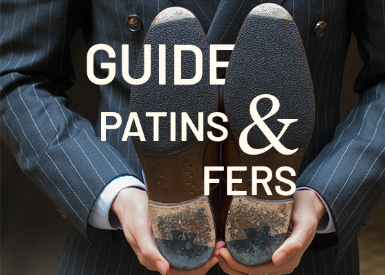 Le guide 7L des patins & fers
